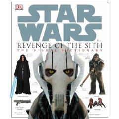 Revenge of the Sith - The Visual Dictionary