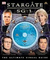 Stargate SG-1 - The Ultimate Visual Guide w/DVD