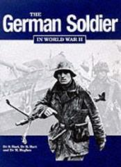 German Soldier in World War II, The