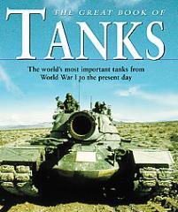 Great Book of Tanks, The