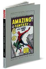 Marvel Masterworks - The Amazing Spider-Man, Vol. 1