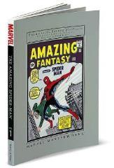 Marvel Masterworks - The Amazing Spider-Man, Vol. 1