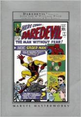 Marvel Masterworks - Daredevil, Vol. 1
