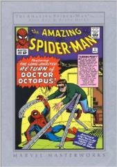 Marvel Masterworks - The Amazing Spider-Man, Vol. 2