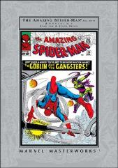 Marvel Masterworks - The Amazing Spider-Man, Vol. 3