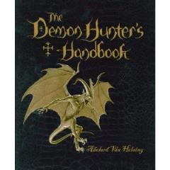 Demon Hunter's Handbook, The