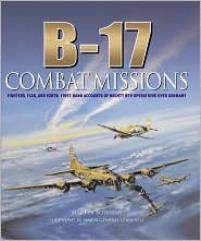 B-17 Combat Missions