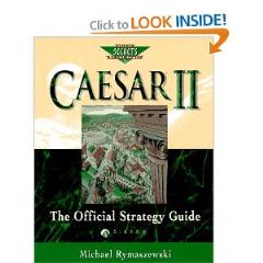 Caesar II - The Official Strategy Guide
