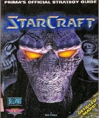 StarCraft - Official Strategy Guide