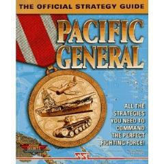 Pacific General - Official Strategy Guide