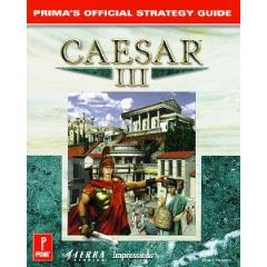 Caesar III - Official Strategy Guide