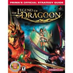Legend of Dragoon, The - Official Strategy Guide