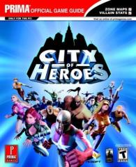 City of Heroes - Prima's Official Strategy Guide