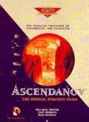 Ascendancy - The Official Strategy Guide