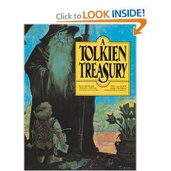Tolkien Treasury, A