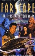Farscape - The Illustrated Companion