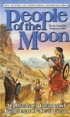 First North American Series #13 - People of the Moon