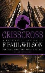 Repairman Jack #8 - Crisscross