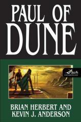 Dune - Paul of Dune