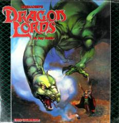 Dragon Lords 1993 Calendar