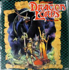 Dragon Lords 1994 Calendar