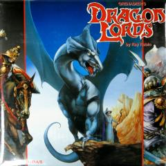 Dragon Lords 1995 Calendar