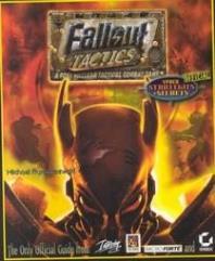 Fallout Tactics - Brotherhood of Steel, Official Strategies & Secrets