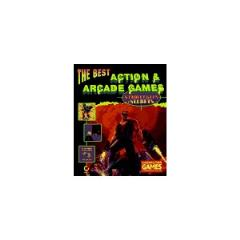 Best Action & Arcade Games, The - Strategies & Secrets