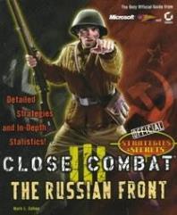 Close Combat III - The Russian Front, Official Strategies & Secrets