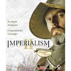 Imperialism II - The Age of Exploration, Official Strategies & Secrets
