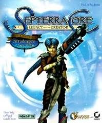 Septerra Core - Legacy of the Creater (Official Strategies Secrets)