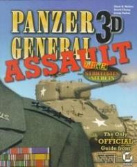 Panzer General 3D Assault - Official Strategies & Secrets