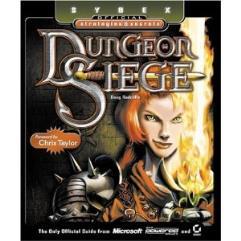 Dungeon Siege - Official Strategies & Secrets