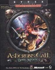 Asheron's Call - Dark Majesty, Official Strategies & Secrets