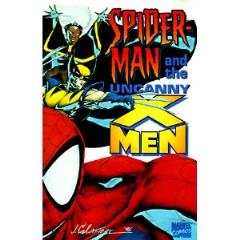 Spider-Man and the Uncanny X-Men
