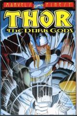 Thor - Dark Gods
