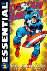 Essential - Captain America #1