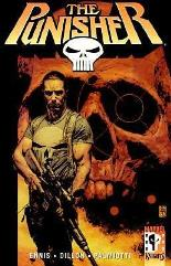 Punisher, The Vol. 1 - Welcome Back, Frank