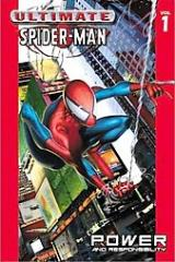 Ultimate Spider-Man Vol. 1 - Power and Responsibility