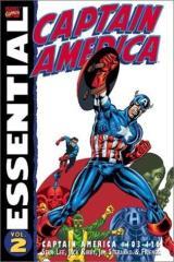 Essential - Captain America #2