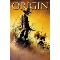 Origin - The True Story of Wolverine