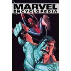 Marvel Encyclopedia Vol. 1