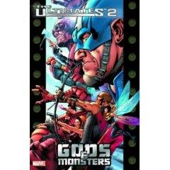Ultimates 2, The Vol. 1 - Gods & Monsters