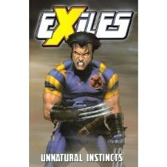 Exiles Vol. 5 - Unnatural Instincts