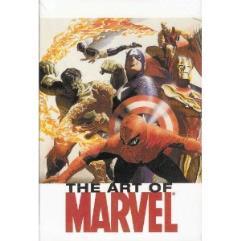 Art of Marvel, The