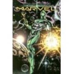 Captain Marvel #2 - Coven