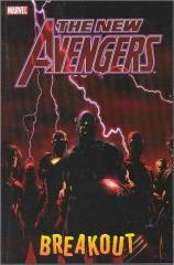 New Avengers, The Vol. 1 - Breakout