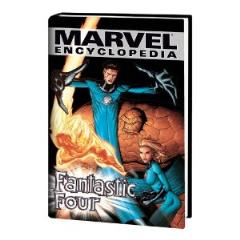 Marvel Encyclopedia Vol. 6 - Fantastic Four