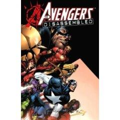 Avengers Disassembled, The