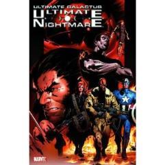 Ultimate Galactus Vol. 1 - Ultimate Nightmare